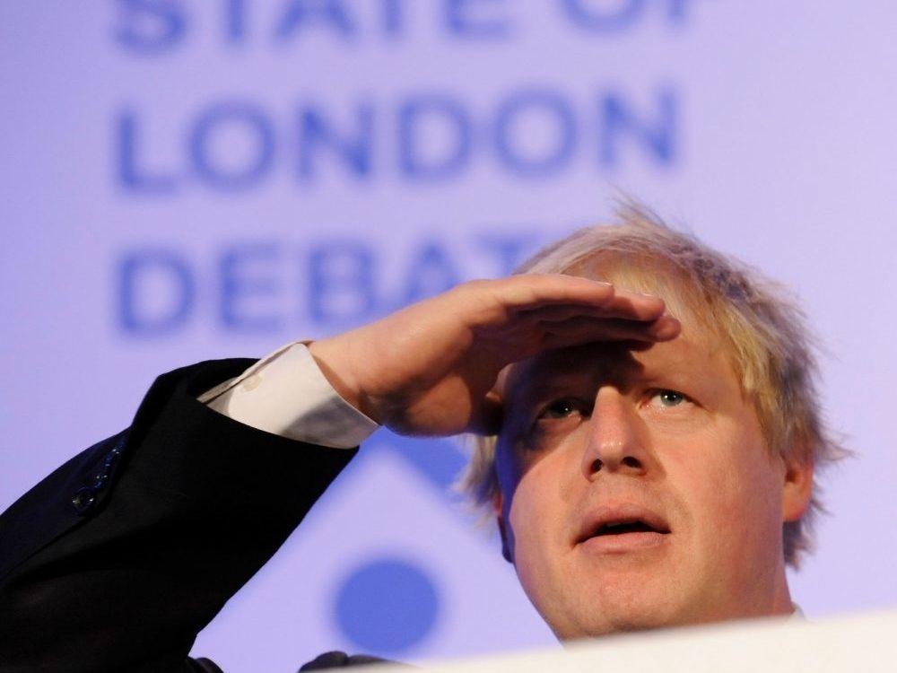 Will Boris Johnson Finally Face Up To Women?