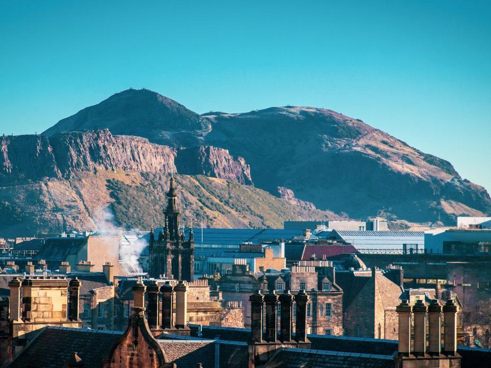 Taking Back Control in Scotland