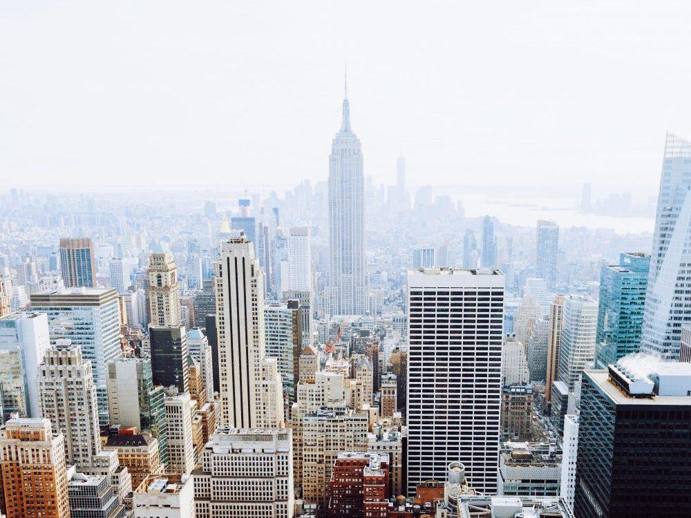 New York Hit List