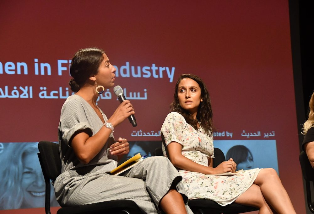 'No Means No' Says Palestine Film Festival