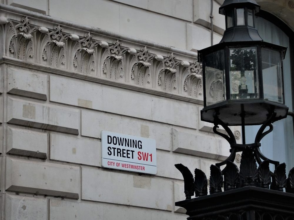 Is There a Solution to Downing Street's Fake News?