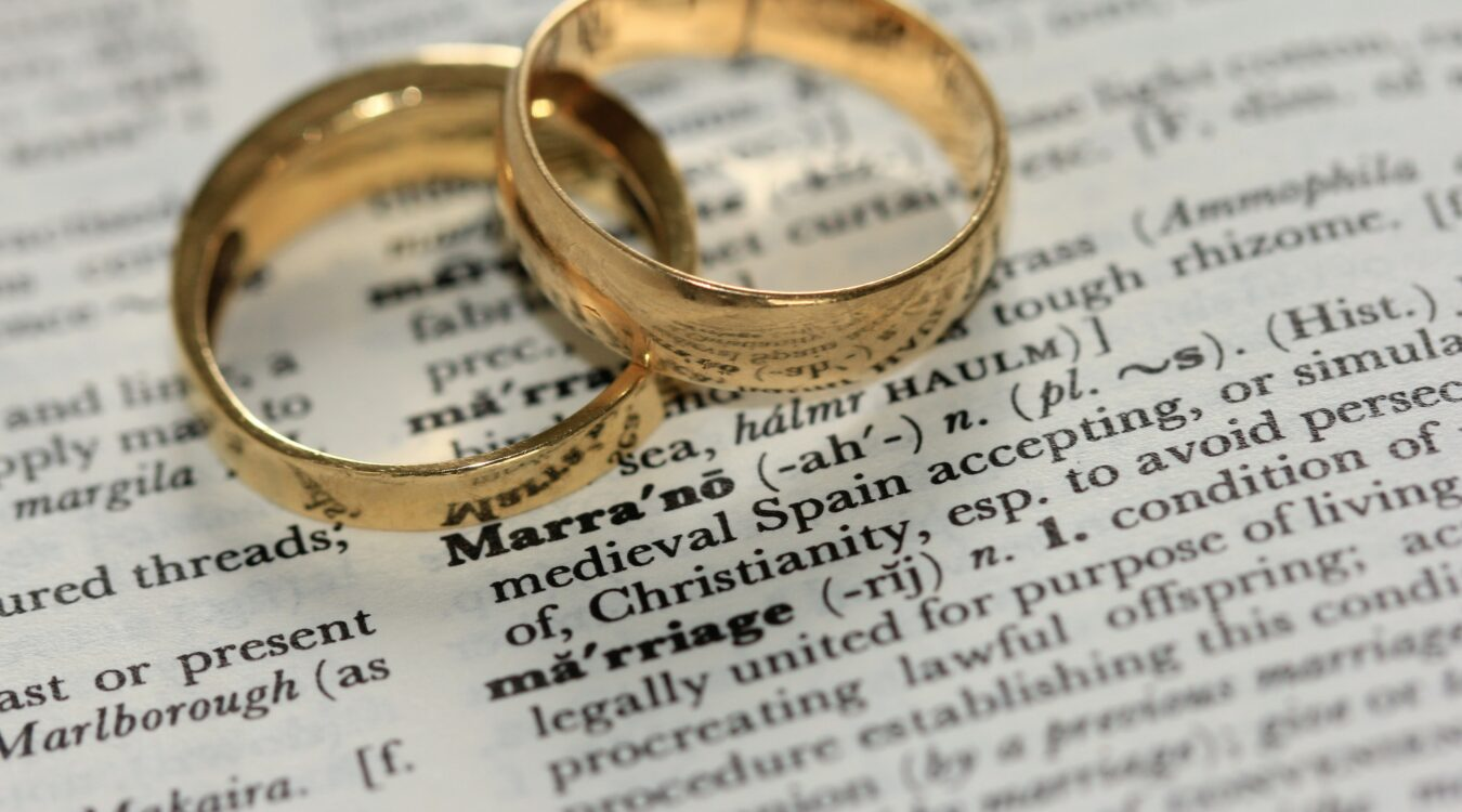 I'm Not Defined By My Marital Status