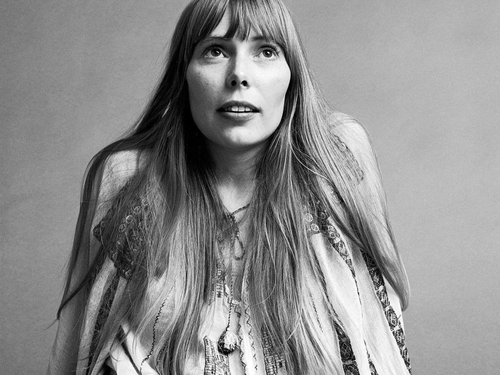 A Love Letter to Joni Mitchell