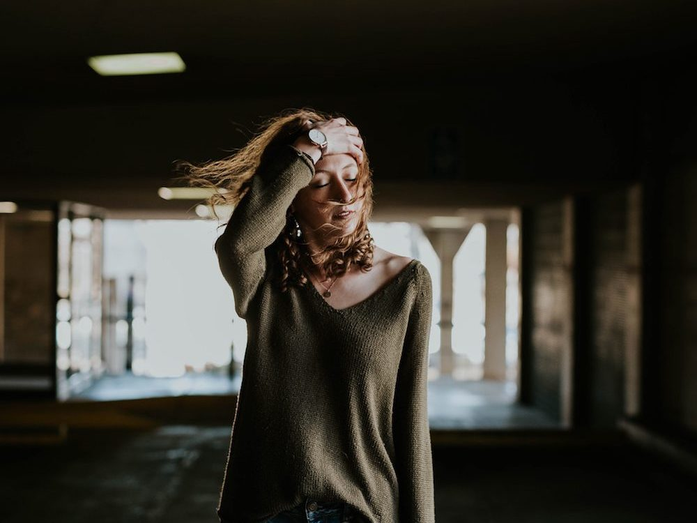 Seven Ways to Deal With a Panic Attack