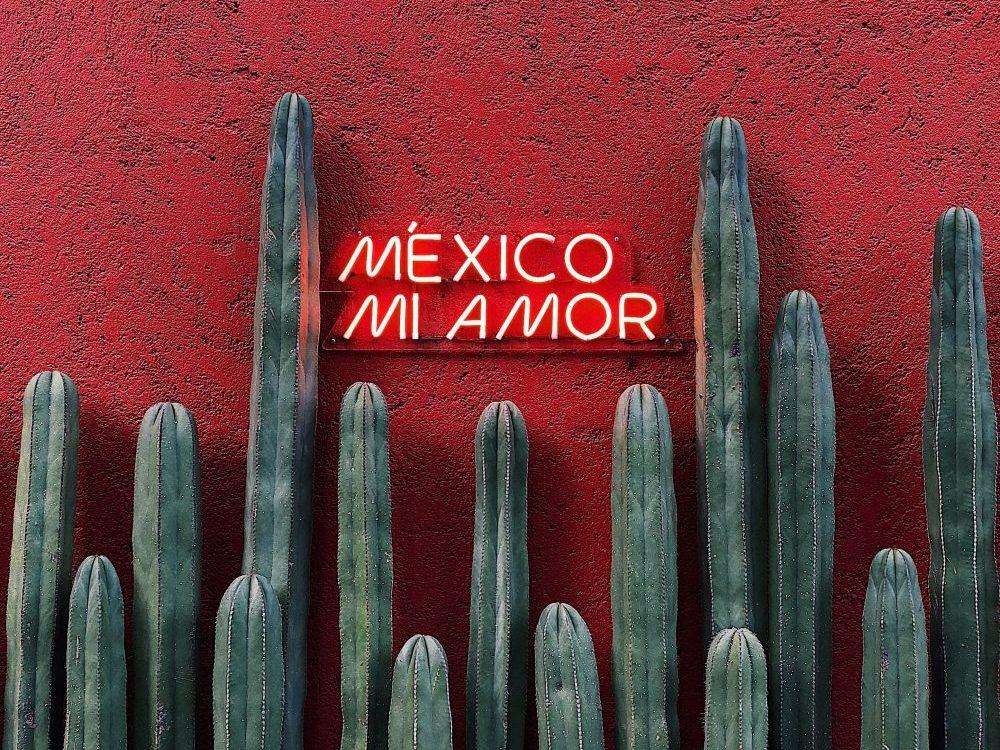 Restless Runs to Mexico City