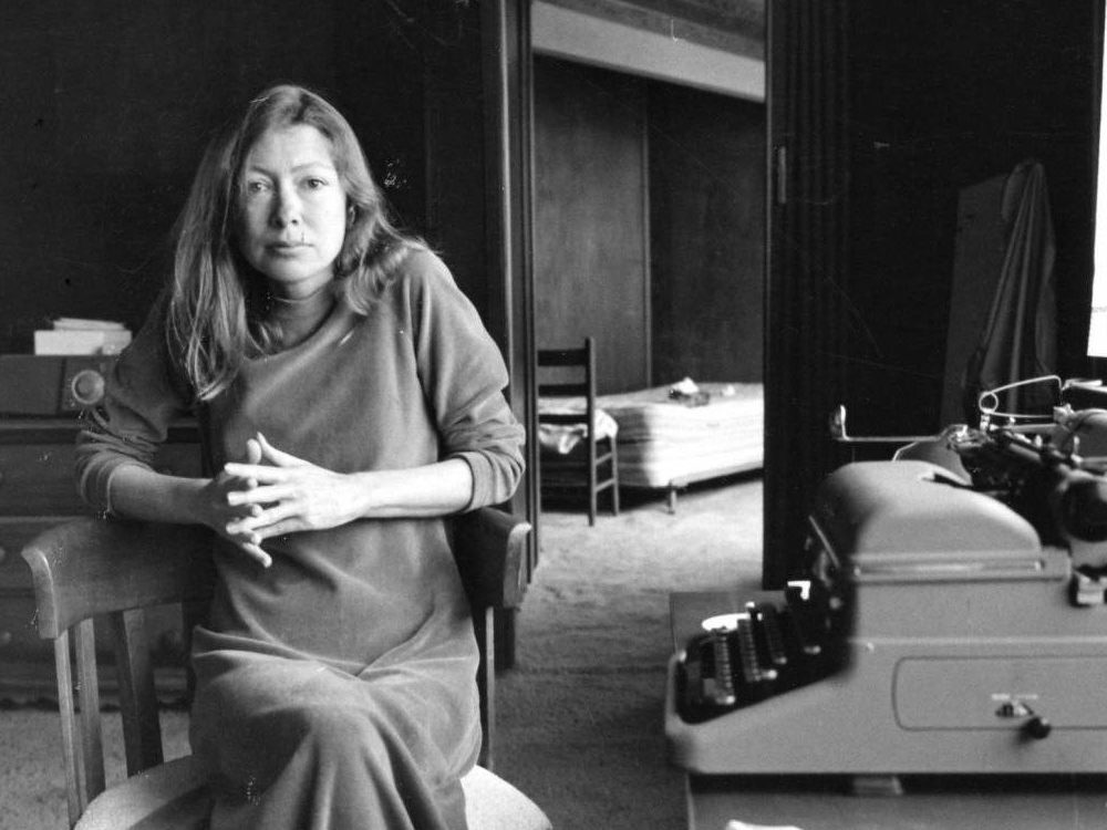 What Joan Didion Taught Me About Failure