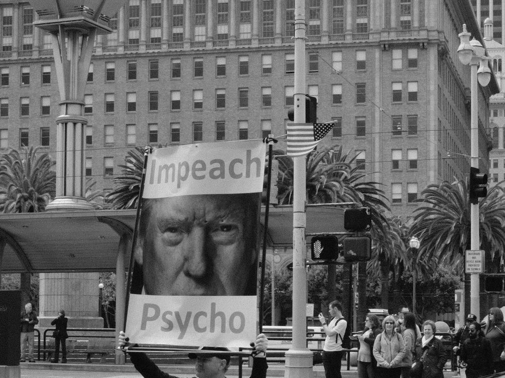 Impeachment Blues: What Now?