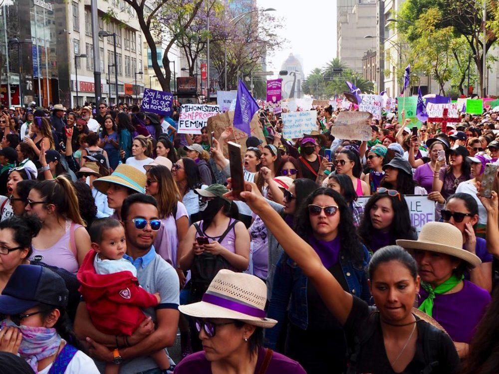 Mexico's Feminist Movement