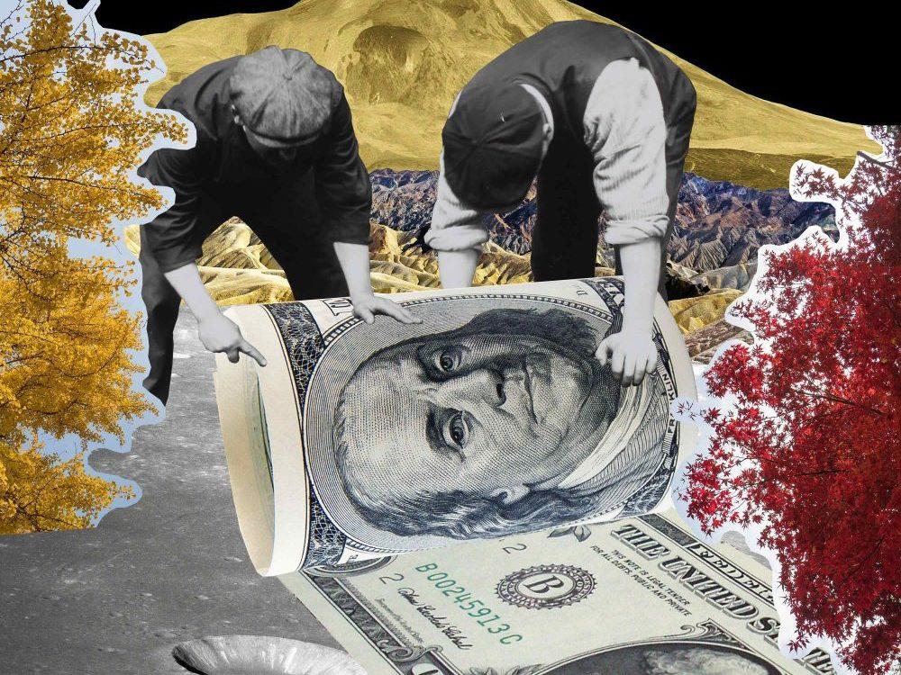 Debtstagram – A Creative Solution To Our Debt Problem?