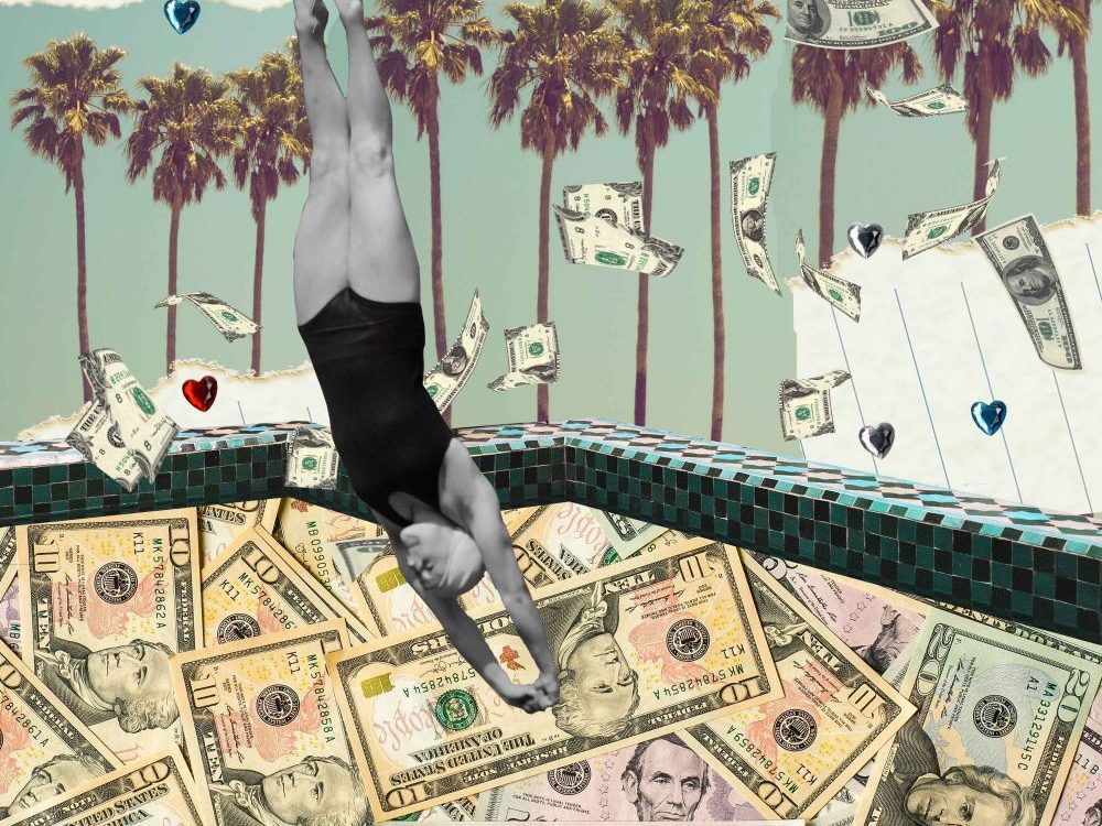 Coping With Money Anxiety
