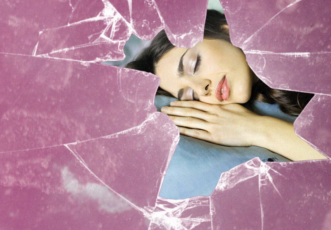 The Physical Symptoms of Anxiety