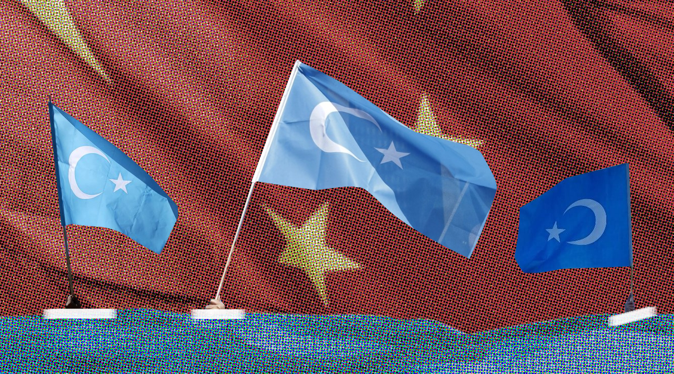 What's Actually Happening To Uighur Muslims In China?