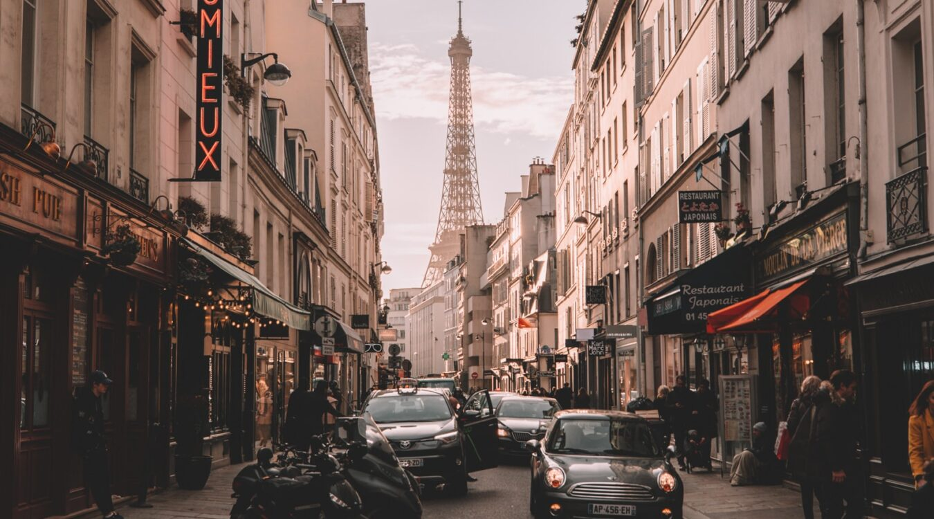 How to Make Your Staycation Feel Like a Parisian Mini-Break