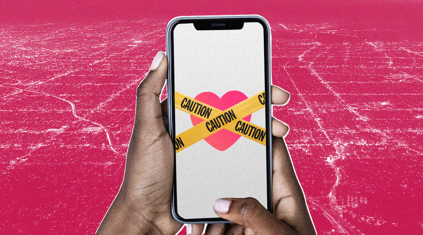 Are Dating Apps Safe For Women Of Colour?