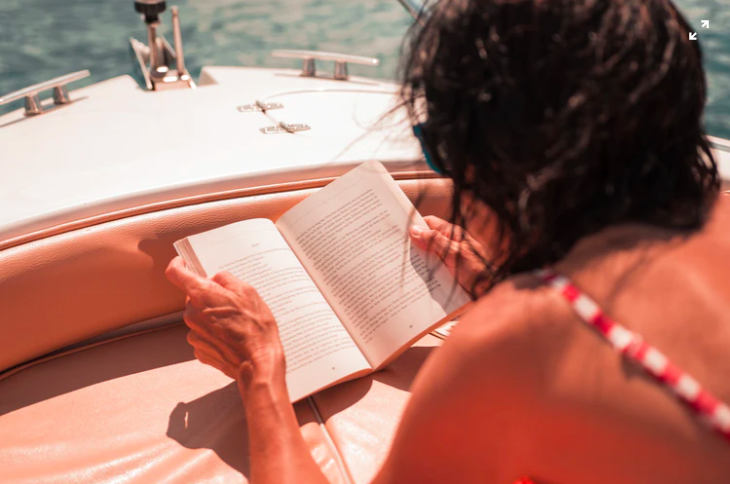 Five Books That Will Actually Help You Right Now