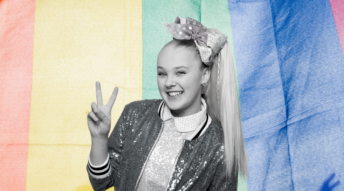 Jojo Siwa Will Make Children's Media a Better Place to Grow Up
