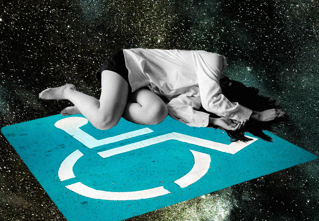 Disabled Women are Targets for Domestic Abuse